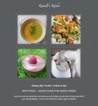 RAW FOOD  © KETMALA'S KITCHEN 2012-13