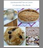 Artisan Bread  © KETMALA'S KITCHEN 2012-13