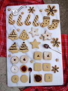 Holiday Baking © KETMALA'S KITCHEN 2012-13