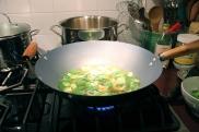 Thai Vegetable Soup © KETMALA'S KITCHEN 2012-13