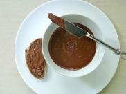 Homemade Chocolate Hazelnut Spread © KETMALA'S KITCHEN 2012-14