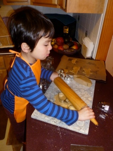 Cooking with Kids © KETMALA'S KITCHEN 2012-13