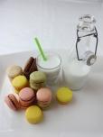 French Macarons © KETMALA'S KITCHEN 2012-13