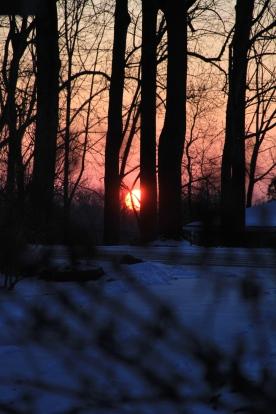 Sunrise © KETMALA'S KITCHEN 2012-13
