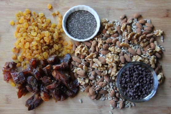 Tiny Healthy Treats © KETMALA'S KITCHEN 2012-13