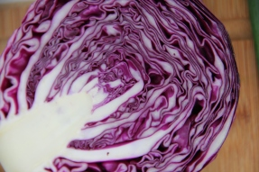 Purple Cabbage © KETMALA'S KITCHEN 2012-13