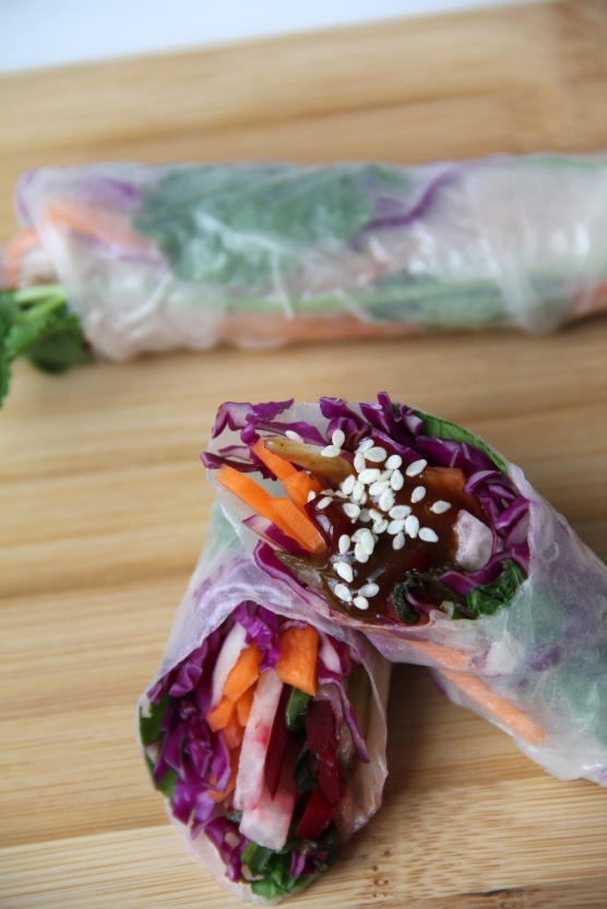 Wintery Beet Rolls © KETMALA'S KITCHEN 2012-13