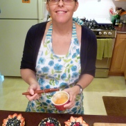 Quiches & Tarts Class 2012 © KETMALA'S KITCHEN 2012-13