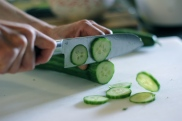 Slicing © KETMALA'S KITCHEN 2012-13