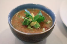 Gazpacho © KETMALA'S KITCHEN 2012-13
