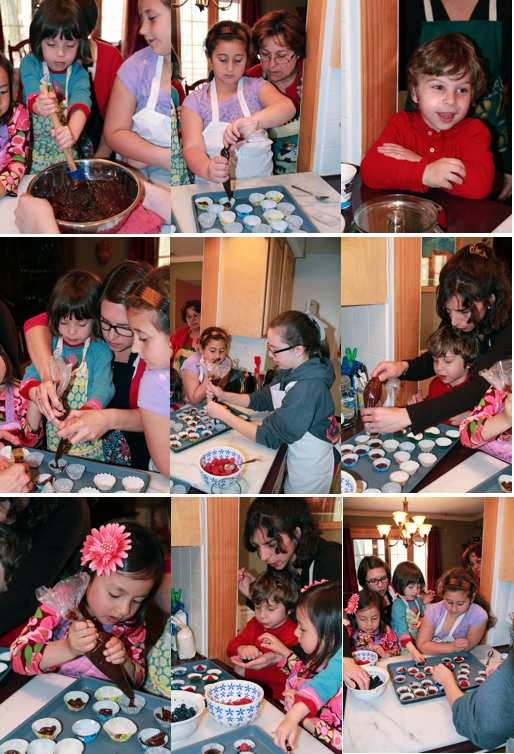 Cooking with Mommy Class © KETMALA'S KITCHEN 2012-13