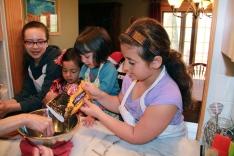 Kids Cooking Class © KETMALA'S KITCHEN 2012-13