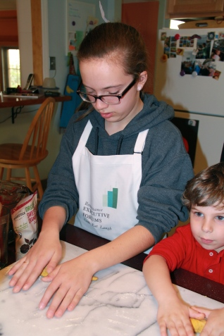 Kids Cooking Class © KETMALA'S KITCHEN 2012-13
