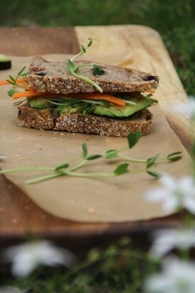 Easy Bread Class © KETMALA'S KITCHEN 2012-13