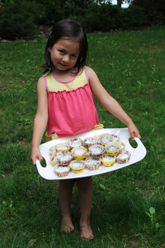 Kids Healthy Treats & Snacks Class © KETMALA'S KITCHEN 2012-13