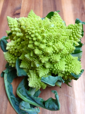 Romanesco © KETMALA'S KITCHEN 2012-13