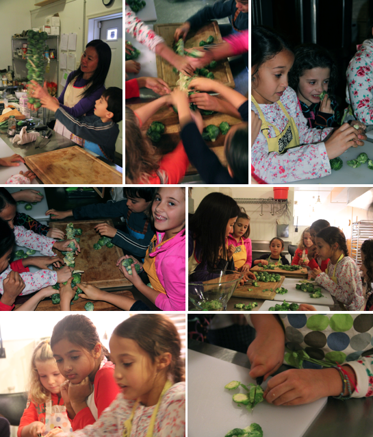Cooking With Kids Ketmala S Kitchen