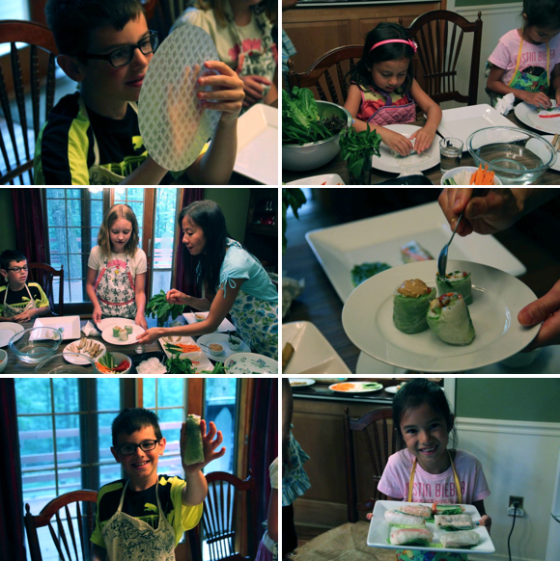 Kid Class © KETMALA'S KITCHEN 2014
