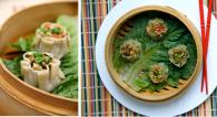 Asian Dumplings @ Ketmala's Kitchen 2012-14